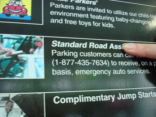 Standard Road Ass