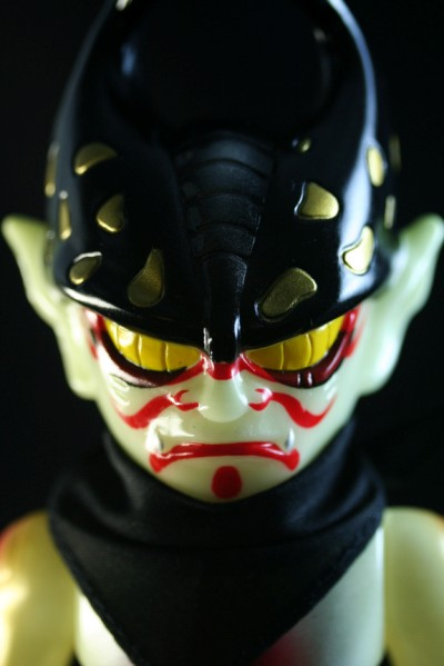GID RxH Kabuki Evil