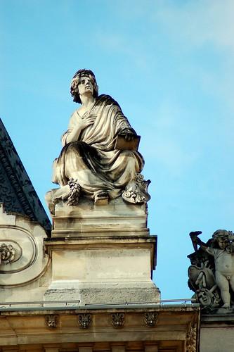 Musée du Louvre, Paris 巴黎 羅浮宮