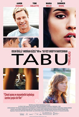 Tabu - Towelhead (2009)