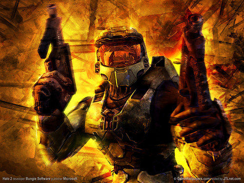 halo odst wallpaper. Halo 3 Wallpaper