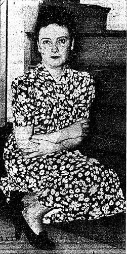 Marion Dayar
