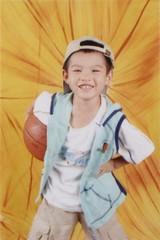 小鱼儿之篮球少年1