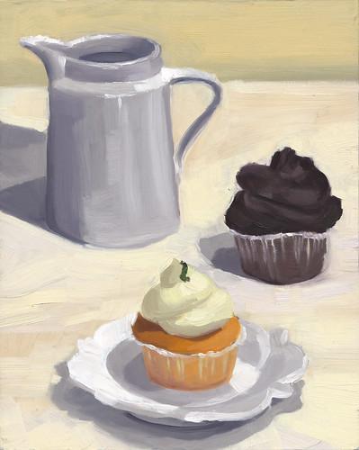 Kickass Cupcakes
