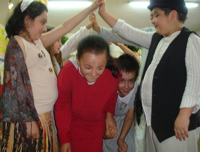 """""""Feira Quinhentista – Sá de Miranda por Terras de Vila Verde"""" – Esqueirinhos 2011"""