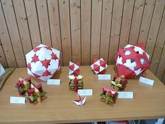 Origami Deutschland, Salem 2011 (eisfold) Tags: origami modular salem eisner 2011