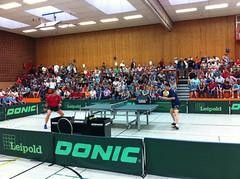 Tischtennis Gala