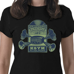2009 KSYM Mainstream 120 T-Shirt