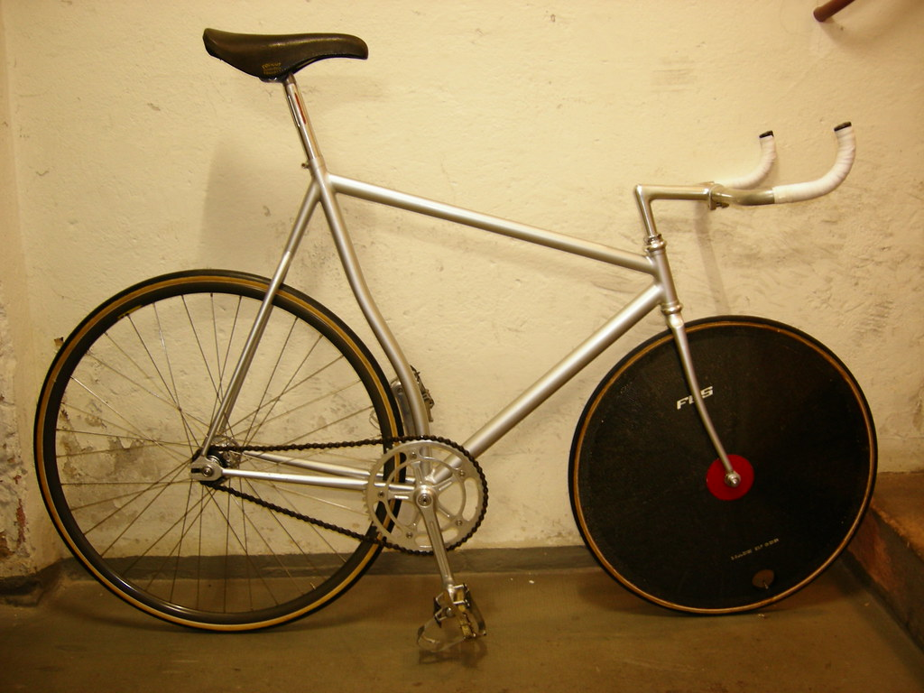 Textima Track pista time trial GDR DDR FOR SALE