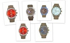 Maurice de Mauriac Uhren Zürich-100