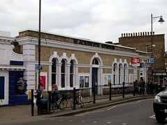 Picture of Blackheath Station