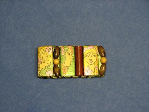 bamboo tile bracelet011