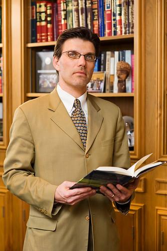 Dean Hiram Chodosh, S.J. Quinney College of Law, Univ. of Utah