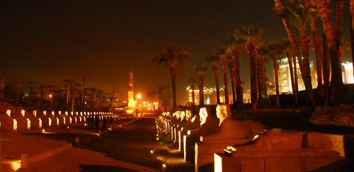 LND_3723 Luxor Temple