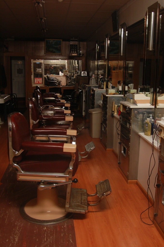The world 39 s best photos of barbershop and cambridge flickr hive mind - Beauty salon cambridge ma ...