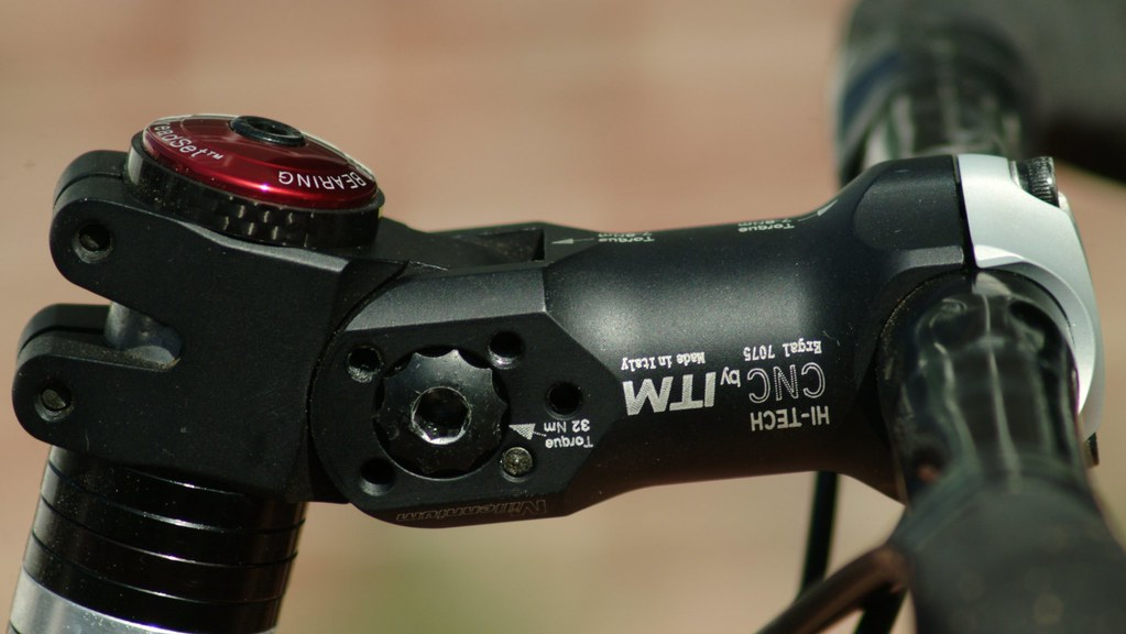 ITM Adjustable stem