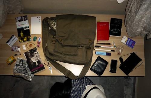 My Bag en Sevilla