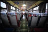 Back of the Bus (NateVenture) Tags: bus japan digital nikon asia bokeh wideangle 日本 okinawa nikkor orient 沖縄 boke fareast ぼけ 1828 pacifc 18mmf28d ryukyuislands ボケ d700 1828d