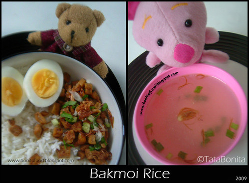 Cheerful Bakmoy Rice
