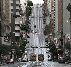 Nob Hill, San Francisco (Dizzy Atmosphere) Tags: sanfrancisco financialdistrict cablecar californiastreet nobhill tpc tpcu3 tpcu3l3