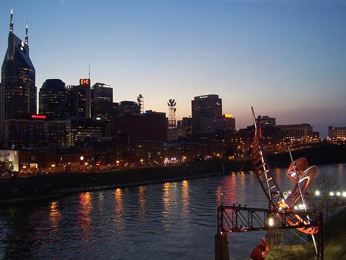 129: My City
