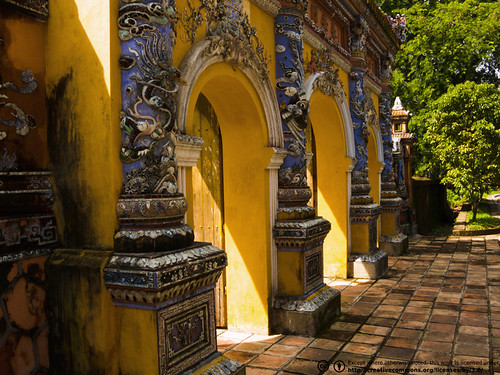 Imperial City of Hue_2