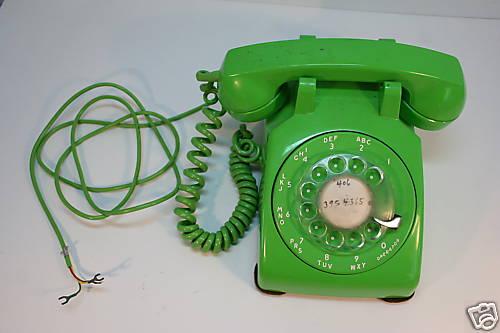 """""""New"""" Phone by Lotus Lulu."""
