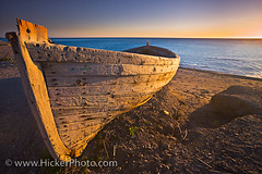 Old fishing boat along the Playa de San Miguel, Andalusia (Rolf Hicker Photography) Tags: beach boat spain europe andalusia almeria blueribbonwinner