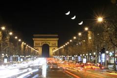 La Lune aux Champs