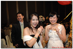 20090309_1367 (Cougar-Studio) Tags: wedding party jennifer edward ii weddingparty   jennifer20090309wedding grandballroomii  grandhyatttapei
