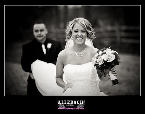 Josh and Donna Wedding