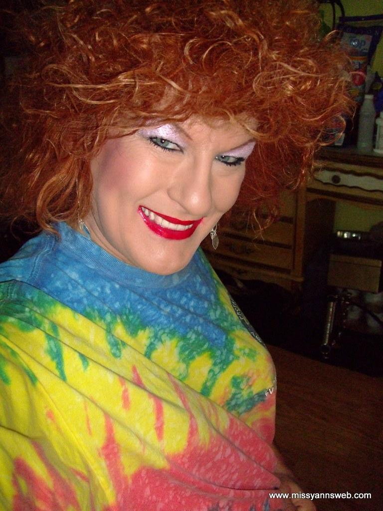 Michigan transexual