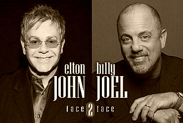 Elton and Billyedit