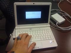 Lenovo S10 Netbook
