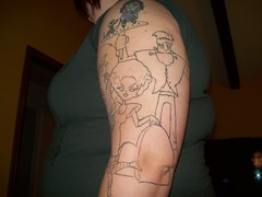 Picture 017 (sweetzombierot) Tags: alicia bombshelltattoohoustontx