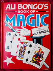 Ali Bongo's Book of Magic - 1