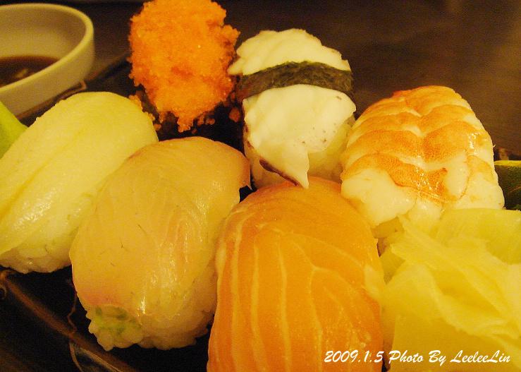 八條壽司 三峽排隊美食介壽路日本料理餐廳 近黃昏市場