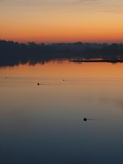Deben 136 Waldringfield (barrycross) Tags: uk reflection water sunrise dawn boat suffolk spring flickr yacht calm bouy equinox dinghy moorings riverdeben buoyant barrycross easternlightphotography barrycrossphotography wwwbarrycrossphotographycom