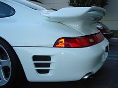 DSC06401 (kahmed79) Tags: 911 turbo porsche ruf 993