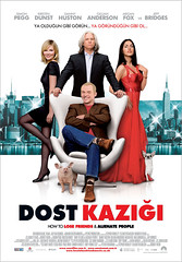 Dost Kazığı / How to Lose Friends & Alienate People (2009)
