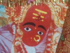 Shri Shri Karoli Mataji (Shri Kaila Chamunda Mataji) Tags: shri mataji karoli