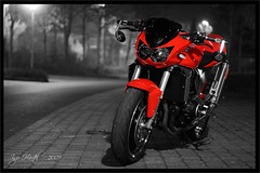 Still my favourite toy (photonewbie69... back from vacation) Tags: bike motorcycle kawasaki mopped z1000 updatecollection