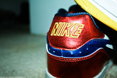 FLY KICKS (Esther Mary Pannullo) Tags: shoes sneakers nike footwear nikesneakers nikeshoe