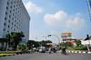 Putar-putar di Surabaya