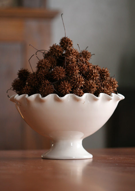 a bowl full of them