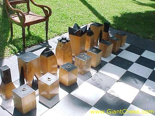 Block Chess