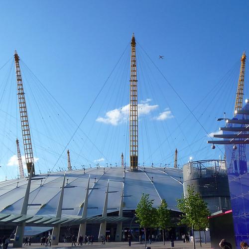 o2 arena london. O2 Arena, London