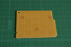 DIY Proto Shield Arduino