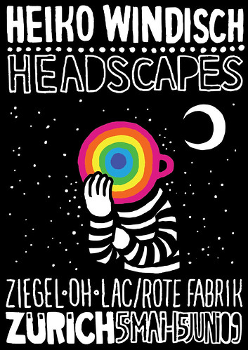 headscapes flyer