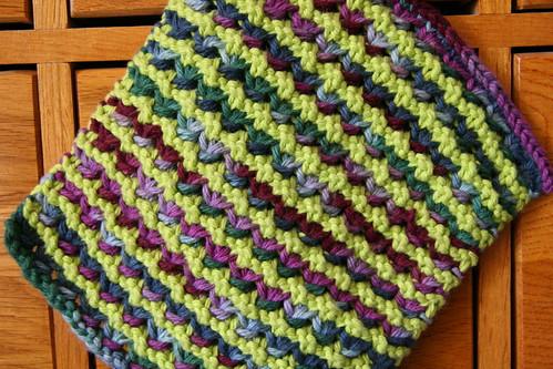 stripes & stars - front